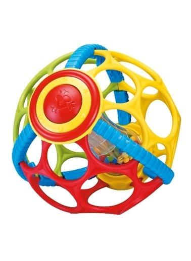 Prego Bebek Oyuncakları Hardal
